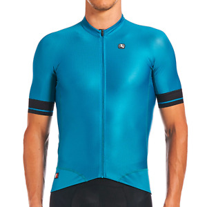 Giordana  Cycling Short Sleeve Jersey FR-C RRO Mens Ocean|BRAND NEW