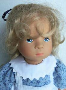 """Gotz 15"""" AURELIE Doll by Sylvia Natterer, Fanouche and Friends line 1991"""