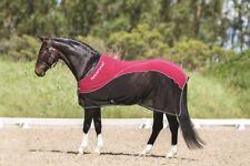 Horseware Rambo Sport Cooler - Abschwitzdecke am Rücken, Netz an den Seiten