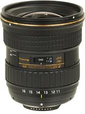 Tokina AT-X 116 PRO DX Mark II 11-16mm F2.8 Lens For Nikon, London