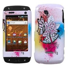 Butterfly Paradise Hard Case Cover T-Mobile Sidekick 4G