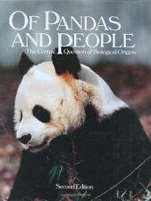 Of Pandas and People: The Central Question of Biological Origins, Kenyon, Dean H