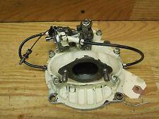 SEA DOO GTS 587 OEM Intake Manifold w/ Oil Pump #20B346J