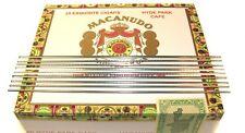 Cigar Box Guitar Parts: 6 feet of Medium/Medium Fret Wire Lengths 10-02-01