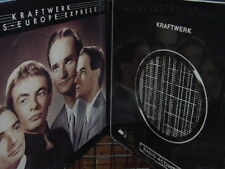 KRAFTWERK TRANS WORLD & RADIO ACTIVITY 1993 CAPITOL/CEMA RECORD ISSUE Sealed LPS