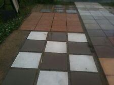 concrete pavers, Direct to public, 400x400x40, bluestone colour