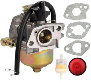 Carburetor For Craftsman Snowblower 31AM62EE799 247.889550 247889550 Carb