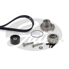 Brand New Gates Timing Belt Kit With Water Pump - KP25650XS - 2 Year Warranty!