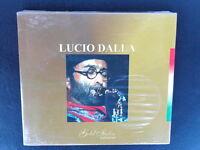 LUCIO DALLA  -  GOLD ITALIA COLLECTION  -  CD 2006  NUOVO E SIGILLATO