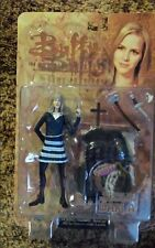 Welcome to the Hellmouth Darla Figure Buffy the Vampire Slayer mint