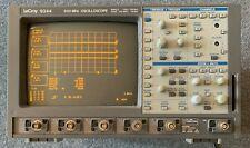 LECROY 9344 4 Ch 500MHz Digital Storage Oscilloscope