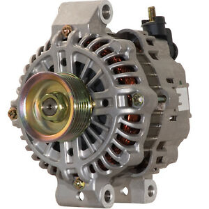 HIGH OUTPUT ALTERNATOR Fits MITSUBISHI ECLIPSE GALANT ENDEAVOR 2004-2009 220AMP
