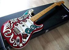 TPP Jimi Hendrix Saville Theatre Fender Mexican 50s Classic Stratocaster Tribute
