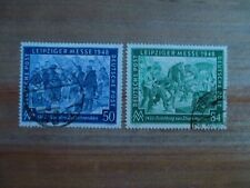 Germany #580-81 Used - (Z9) I Combine Shipping!