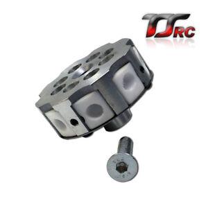 Adjustable Clutch for RC 1/6 FG Big Monster Model Truck