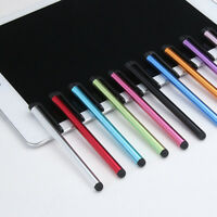 10pcs Lot Universal Capacitive Stylus Touchscreen Pen For Ipad Tablet PC Samsung