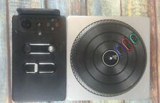 Genuine Official PS2 & PS3 DJ Hero Wireless Turntable Controller For Sale
