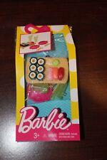 Barbie Fashion Sushi Food Accessory Pack New Sealed
