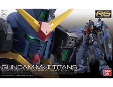 BANDAI [RG] 1/144 RX-178 GUNDAM MK2 TITANS