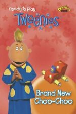 Tweenies: Brand New Choo-Choo,BBC