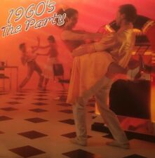 45 Bob Jane T-Mart's 1988 Grand Prix Ball 1960's Party GF Rare  Johnny O'Keefe