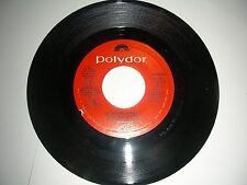Disco 45   Peaches & Herb - Funtime (Part 1 & 2 )    Polydor Records  NM 1980
