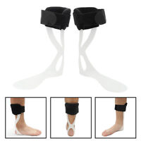 Ankle Orthosis Splint Foot Drop Brace Correction Support Recovery Protector AFO