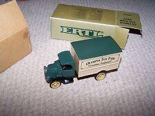 ERTL 1997 Olympia Toy Fair London- Ltd. Ed. of 1926 Mack Bulldog Van