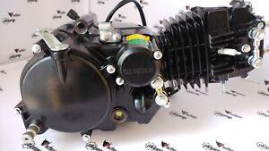 YX150 GEN4 Engine,TZ28 BCarb YX160 OIL Cooler 12volt race flywheel 17BHP STOMP
