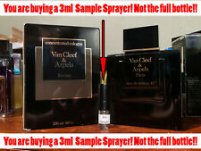 Van Cleef and Arpels Pour Homme - 1978 Concentrated Cologne 3ml Sample