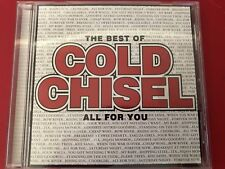 Cold Chisel - The Best Of: All For You CD