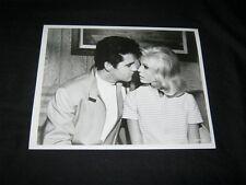 Original 1968 ELVIS PRESLEY SPEEDWAY Theatre Photos 8x10 Nancy Sinatra #9