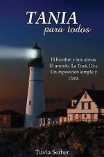 TANIA para Todos : Libro de Los Hombres Intermedios by Tuvia Serber (2017,...