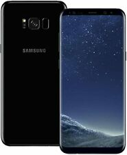 Samsung Galaxy S8 Plus - 64GB - Unlocked for Sprint/Verizon/ ATT/T-Mobile/Metro