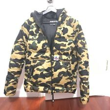 Bape Mountain Sports Puffer Jacket *Authentic*