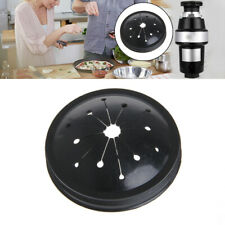 """Rubber Replacement Garbage Disposal Splash Guard For Waste King 80mm 3.15"""""""