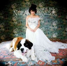 The Fall by Norah Jones (CD, Nov-2009, Blue Note (Label))