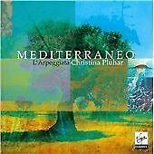 Mediterraneo, L'Arpeggiata, Audio CD, New, FREE & Fast Delivery