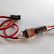 Mini BEC UBEC 5V 3A (2-6S) Empfängerversorgung in 5,5V - 26V Ausgang JR 5V 3A