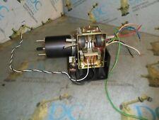 Thomas 3-29 115 V Air Pump W/ Sieger 04204-A-001 32 V Gas Sensor