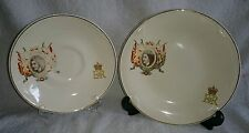 British 1940-1959 Porcelain & China Commemorative Ware