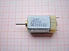 L34 / 1 Stück Motor Johnson - Kleinmotor 6 - 24 V