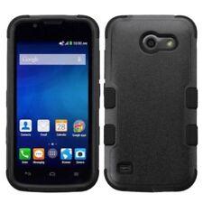 Fundas y carcasas color principal negro plástico para teléfonos móviles y PDAs Huawei