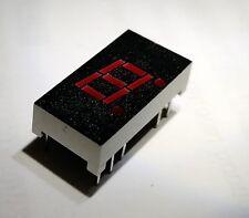 MAN72A  7-segment LED display