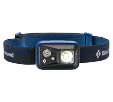 NEW Black Diamond SPOT 300 Lumen Headlamp DENIM BLUE Color WATERPROOF