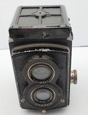 Rolleiflex - zweiäugige Rollfilmkamera aus alten Zeiten - ca. von 1932