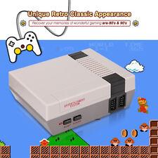 GC03 Mini Retro TV Game Console Built-in 620TV Family Games 8Bit AV NTSC for kid