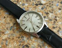 Vintage Citizen Crystal Seven 27 Jewels Automatic February 1967 JDM ACSS 3008-Y