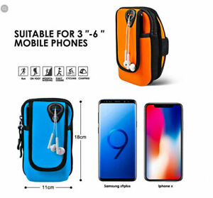 Phone Case, Hand Bag for Running, Sports for iPhone, Samsung