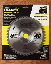 Floor King Jamb Saw Blade 65040 821 For Crain 812, 820 And 825 **5 PACK**